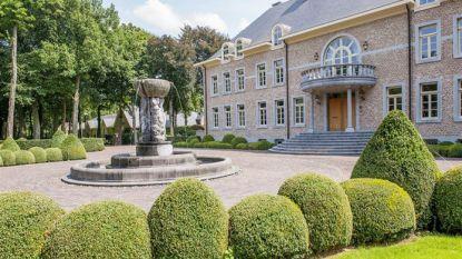 """""""Nederlandse dj Afrojack koopt waanzinnig huis met acht badkamers in Kalmthout"""""""