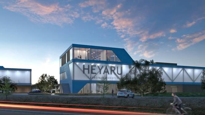 'Diamond Valley' in Lommel: Heyaru zal 260 miljoen euro pompen in grootste diamantenfabriek van Europa