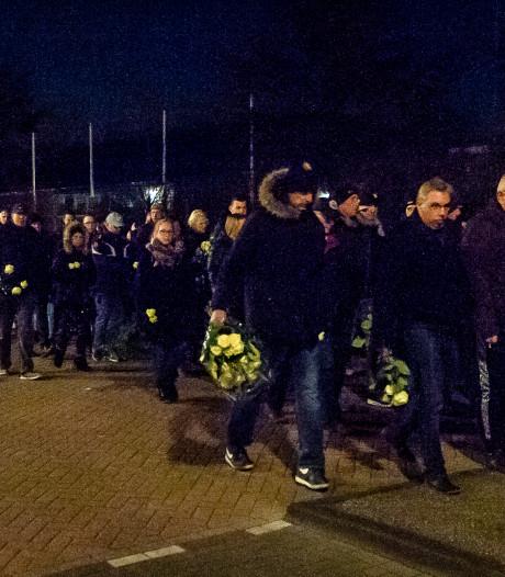 Rijswijkse verdachte van moord cafébaas Maassluis ook met feestdagen in cel