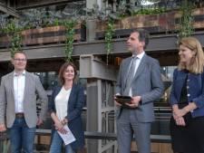 Fietshotel Tilburg: naar 50 procent tweewielers