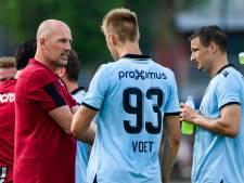 Le Club Bruges démarre sa préparation par une large victoire à Heist