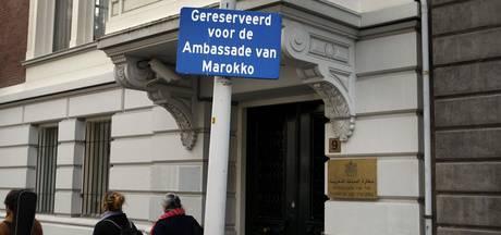 Marokko roept ambassadeur terug uit Nederland vanwege Saïd C.