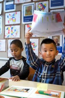 Kritiek op onderwijs: 'We kunnen heus nog tekenen'