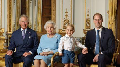 De Britse monarchie ontrafeld, deel 1: waarom Queen Elizabeth in 1952 'per toeval' de macht kreeg en die nooit zal afgeven