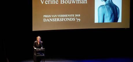 Vérine Bouwman van Introdans ontvangt prestigieuze dansprijs