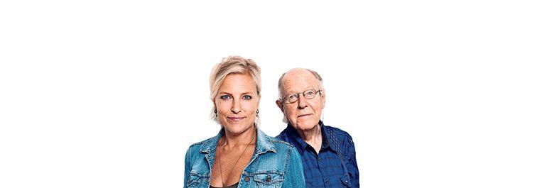 Eva en Eddy Posthuma de Boer Beeld null