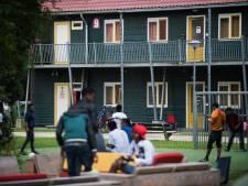 Twee jaar cel voor verkrachting 15-jarig meisje uit azc in Oisterwijk