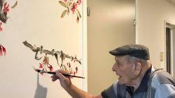 Maurice schildert op zijn 95ste nog als de beste
