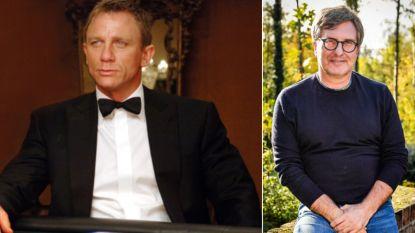 """Welke James Bond-film is nu écht de beste? Jan Verheyen: """"Het oude met het nieuwe tijdperk vergelijken, dat is eigenlijk niet eerlijk"""""""