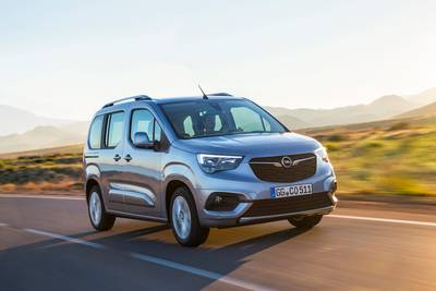 Opel nieuws
