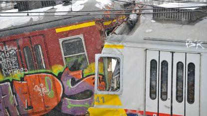 Parket vervolgt bestuurder, NMBS en Infrabel voor treinramp Buizingen
