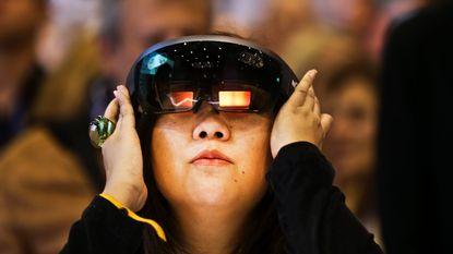 Street View straks ook in VR
