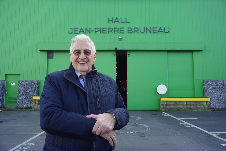 Jean-Pierre Bruneau.
