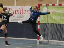 Voorwaarts-handbalster Van der Linden op pad met Jong Oranje