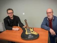 Zoektocht naar spullen voor expositie over zestig jaar muziek in de Kempen