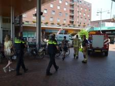 Albert Heijn in Barendrecht ontruimd na brandmelding