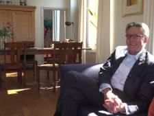 De koek is op voor Jan Berkhoff: wethouder Heerde stapt per 1 februari op