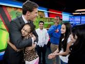 Jongeren vinden zich in CDA, PvdA en GroenLinks
