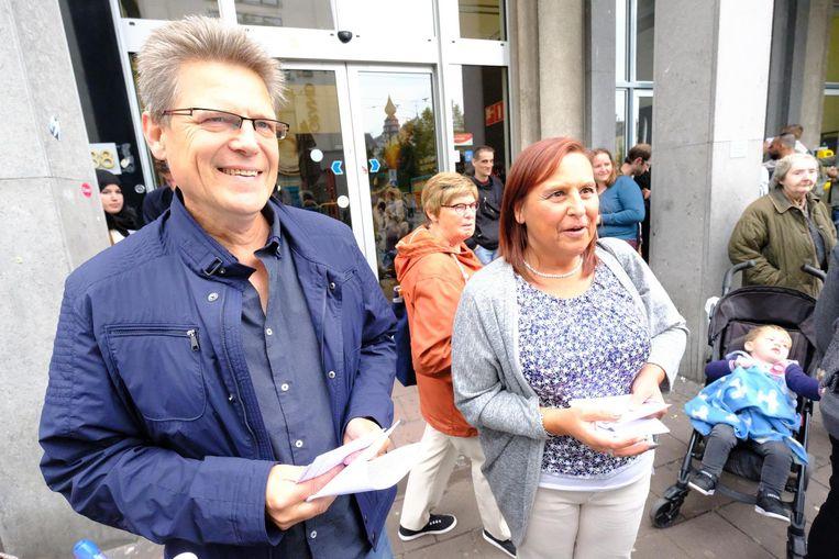 BBTK-secretaris Erik Dirkx komt op voor PVDA.