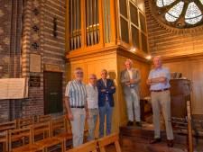 Organisatoren over concerten in Brigidakerk in Geldrop: Deze Voix céleste is luikje naar de hemel