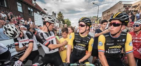 Daags na de Tour nodigt regionale talenten uit voor profcriterium