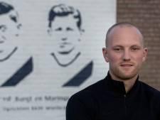 Oud-prof Verkoelen heeft weer plezier bij Mierlo-Hout: 'Met de kennis van nu had ik het anders gedaan'
