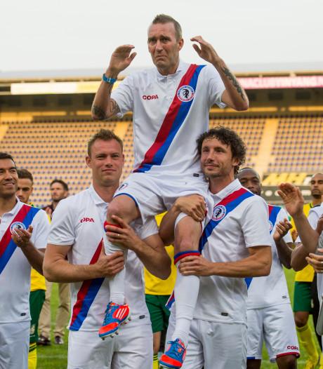 Mark van Bommel: 'Fernando was een gouden gozer, die altijd voor je klaar stond'