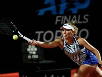 Het belooft pittig te worden voor Mertens op Roland Garros: eerste week overleven en dan volgen Svitolina en mogelijk Serena