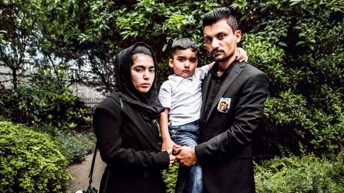 """Ouders Mawda mogen in België blijven: """"Bovenal een menselijke beslissing"""""""