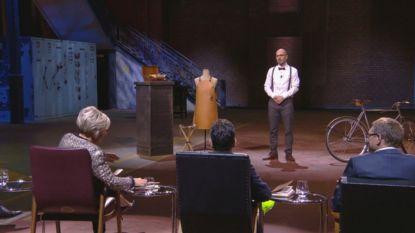 """Ondernemer Joeri uit 'De Leeuwenkuil': """"Ik ben in de val gelokt. Dit is uitlach-tv"""""""