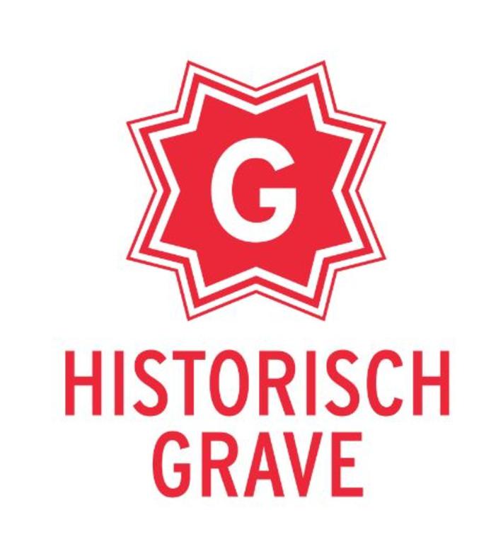 Logo Historisch Grave