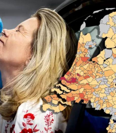 België scherpt reisadvies aan: Na bezoek aan Gelderland in quarantaine