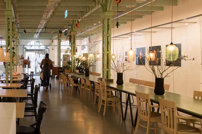 De expositie Brabant in Beeld staat in de spiegelzaal van Willem Twee, in het voorportaal van de prestigieuze fototentoonstelling van World Press Photo.