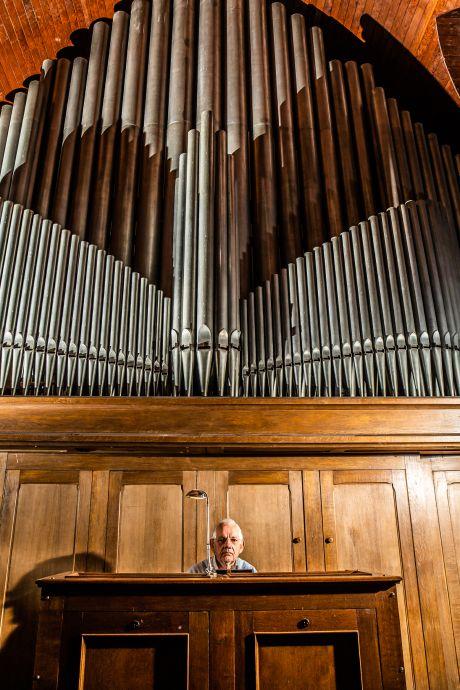 Orgel in Theaterkerk krijgt tweede leven; Orgelkring Bemmel gaat muziek promoten