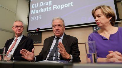 Nooit zoveel drugs in omloop: Europol waarschuwt voor toenemend geweld door georganiseerde misdaad