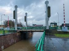 Gorinchemse Kanaalsluis weer open voor scheepvaart