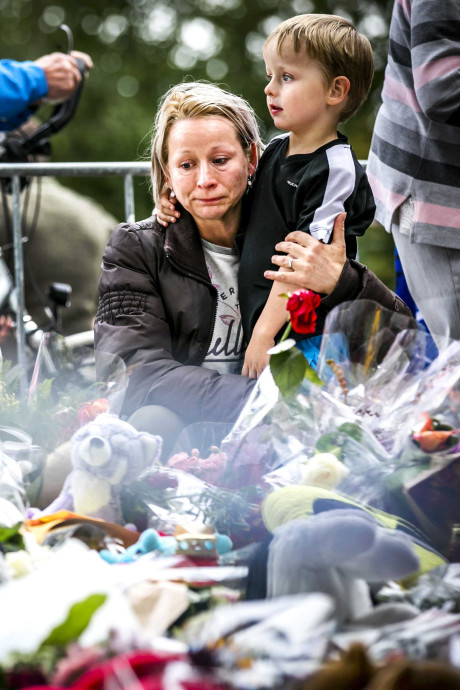 School rouwt om Osse kinderen in advertentie: 'Leven van de families is gebroken'