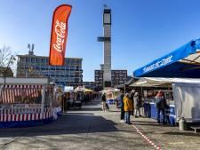 Strengere coronaregels in Twente: vakantieparken en campings dicht, maximaal 10 kramen op markt