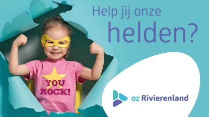 AZ Rivierenland start crowdfunding om zorg- en hulpmedewerkers mentaal en emotioneel te kunnen versterken