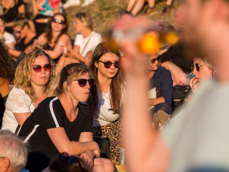 Vierdaagsefeesten stapelen record op record: wéér meer bezoekers