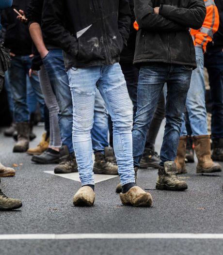 Minder Tukkers op trekkers naar Den Haag, meer problemen: 'De boer zit in het nauw'