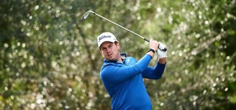 Golfer Van Meijel uit Best op koers voor Europese Tour