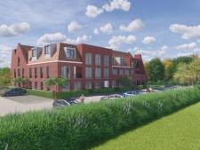Nieuwe appartementen op oudste stukje grond in Lelystad