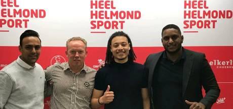 Helmond Sport haalt Jeffrey Neral op amateurbasis binnen