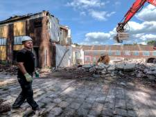 Nieuwbouw Scheldebalkon stap dichterbij, Belvederepark ook
