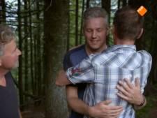 Half miljoen kijkers zien ongemakkelijke knuffel van raadslid Ferdinand uit Dronten: 'Dit was de eerste keer'