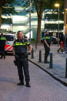 Jongen (14) neergestoken op de West-Kruiskade, twee jonge meiden aangehouden
