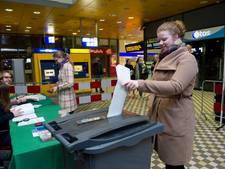GroenLinks aan kop in peiling, maar nog zeer veel twijfelaars in Nijmegen