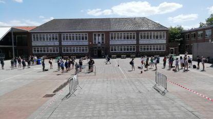 De Keiwijzer wil afscheidsmoment organiseren voor alle leerlingen