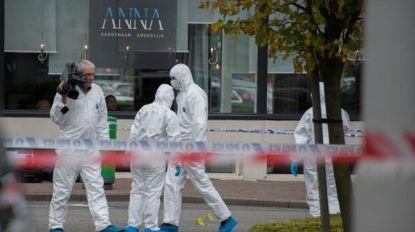 """Mocro-maffia neemt Borgerhout over"""
